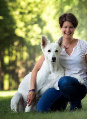 Tierärztin für Tierverhaltenstherapie und Tierpsychologie München